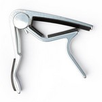 Dunlop 83CN Acoustic Trigger Capo, Nickel