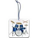 Aim AIM44234 Freshener Drum Set