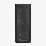 Powerwerks  PW4X8BT 100 Watt Active PA w/ Free Passive Speaker - Bluetooth