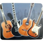 Aim AIM40016 Guitars Mouse Pad