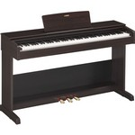Yamaha YDP103R Arius 88 Note Rosewood Digital Piano w/Bench