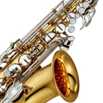 Used and Vintage Saxophone