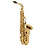 Yamaha Step-Up Alto Saxophone