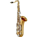 Tenor Saxophone Rental, $25.99-$44.99 per month