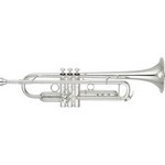 Yamaha YTR-8335IIRS Xeno Professional Trumpet with Reversed Leadpipe, Silver