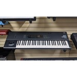 Korg C-8618 Used M1,61 Note Synth/Work Station w/Bag