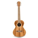 Lanikai ACS-T All Solid Acacia Tenor Ukulele With Bag