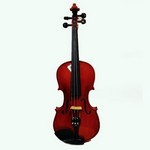 Used Blackwell Ji Full Size Violin Outfit