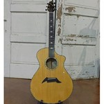 Used Breedlove Master Class Pacific Acoustic Guitar