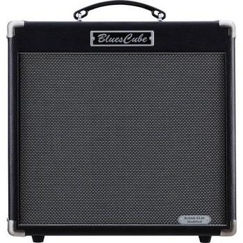 Roland BC-HOT-BK 30 Watt Blues Cube Combo Amp, Tube Logic