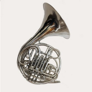 Used Reynolds Double French Horn